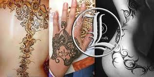 wie kann man henna farbe für die haut machen beauty nachmachen