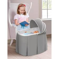 badger basket doll crib with cabinet badger basket canopy doll crib compare prices at nextag