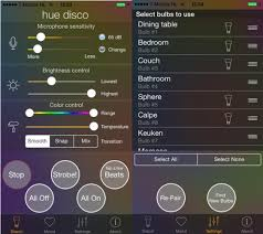 best app for hue lights 8 fabulous apps for philips hue lights