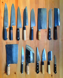 Anolon Kitchen Knives by I U0027ve More Kitchen Knives Than Edc Blades Knifeclub