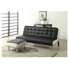 canapé repose pied canape cibeles canapé noir convertible lit 3 personnes avec repose
