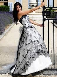 robe de mari e gothique de mariee style gothique