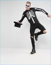 halloween long sleeve t shirts halloween 2016 asos men u0027s styles