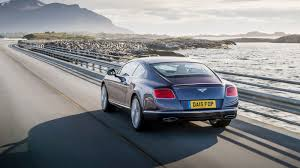 bentley continental 2017 2017 bentley continental review u0026 ratings edmunds