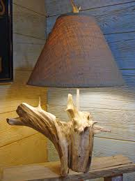 coastal creations u0026 design driftwood lamps beachcombed creations