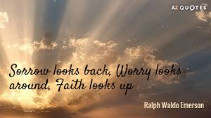 ralph waldo emerson quotes about worry a z quotes
