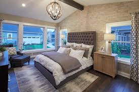 olivia b dual master suite house plan schumacher homes