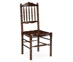 furniture elegant bobbin chair for classic armchair design ideas bobbin chair burgundy accent chairs living room ballard designs chairs