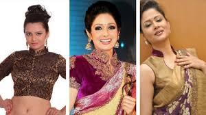 blouse designs 42 unique designs to boost saree to
