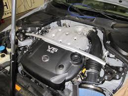 nissan 350z daily driver z car blog post topic kevin u0027s 350z
