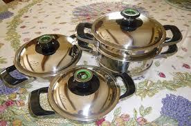 batterie de cuisine amc casseroles occasion à 06 annonces achat et vente de