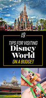 thanksgiving week at disney world 19 genius ways to have a perfect disney world vacation on a budget