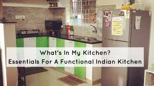beginners special indian kitchen essentials must haves for a