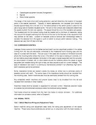 Resume Sample Valedictory Address Tagalog by Chapter 10 Transit Signal Work Track Design Handbook For Light