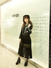 one spo one spo渋谷のレディス2017 02 17コーディネート shibuya109 レディス