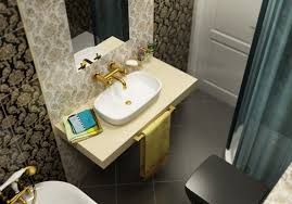 Decorating Ideas Small Bathrooms Indian Bathroom Design Small Bathroom Tile Designs India Bathroom