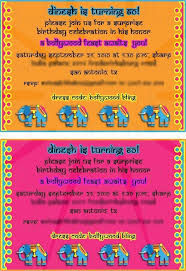 party ideas bollywood party printables and bling party