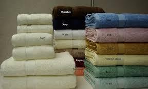 Charisma Bath Rugs Charisma Luxury Bath Towel 100 Hygro Cotton Linen