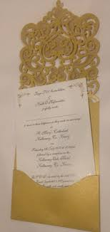 wedding invitations dublin laser cut wedding invitations order online in dublin