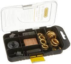 Grommet Tool Kit For Curtains Grommet Kits Amazon Com