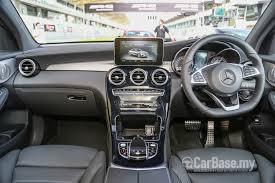 mitsubishi adventure 2017 interior mercedes benz glc coupe amg c253 2017 interior image in malaysia