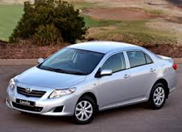 weight toyota corolla toyota car specifications used toyota car data