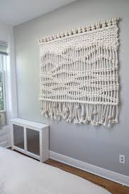 Curtains With Rods On Top And Bottom Interior Beautiful Macrame Lace White Curtain Macrame Curtains
