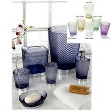 Acrylic Bathroom Accessories Clear Bathroom Set Transparent Acrylic Bathroom Accessories