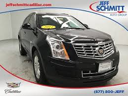 used cadillac suv for sale used cadillac srx for sale with photos carfax