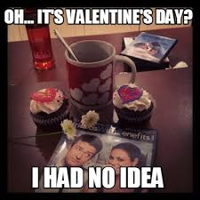 Valentine Meme Generator - meme creator invited my best friend over for valentines night