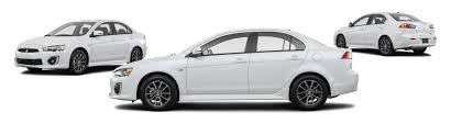2016 mitsubishi lancer es 4dr sedan 5m research groovecar