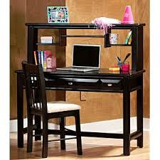 Desk With Hutch Black Shop Office Desks For Sale Rc Willey Furniture Store