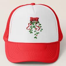 mistletoe hat mistletoe hat zazzle