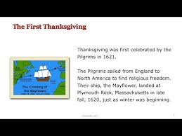 the thanksgiving a wordville reading comprehension story