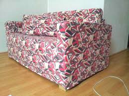 Material For Slipcovers Sofa Outstanding Ikea Solsta Sofa Bed Slipcover Slipcovers For