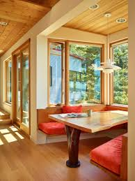 oh those views contemporary orcas island home has a perfect