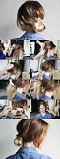 Easy Hairstyle Tutorials For Long Hair by 2143 Best Hairstyles Images On Pinterest Hairstyles Braids And