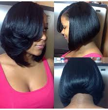 weave for inverted bob bob sew in styles hairstyle for women man