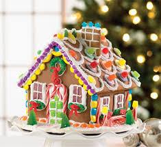 gingerbread house decorating tips king arthur flour