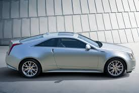 cadillac cts coupe 2009 2011 cadillac cts coupe officially revealed details and