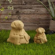 Statue For Garden Decor Garden Decor Uncommongoods