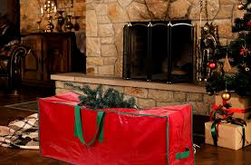 Extra Large Christmas Tree Storage Box Amazon Com Christmas Tree Storage Bag 48
