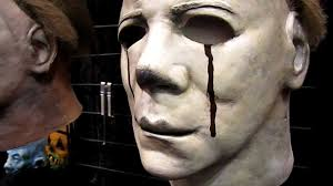 William Shatner Mask Halloween by Own An Original Style Michael Myers Halloween Mask Daily Dead