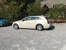 cts cadillac for sale by owner 2011 cadillac cts wagon sale by owner in springs ms 39059