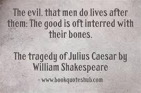 Themes In Julius Caesar Quotes | julius caesar play quotes top ten quotes