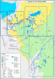 Aral Sea Map Maps