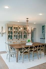 fixer upper dining table 20 best fixer upper rooms magnolia home favorites a blissful nest