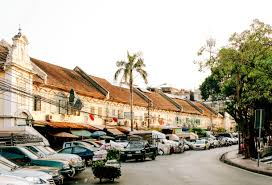 which side does st go on things to do in old town bangkok the city s most charming side