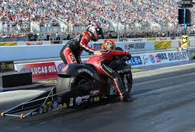 victory racing nhra team gains points at four wide nationals