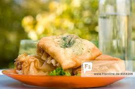 tunesische küche ei brik eine spezialität der tunesische küche mit